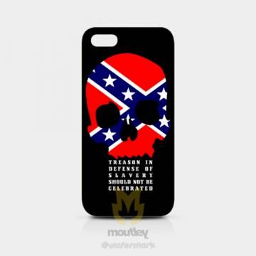 Confederate iPhone 5/5s Hardcase by moutley for $14.00