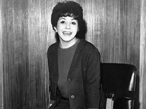 Timi Yuro For Your Love. 1962 - YouTube