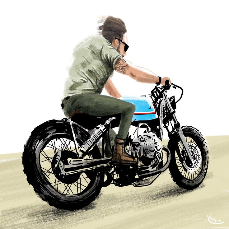 caferacer, #motorcycle #caferacer