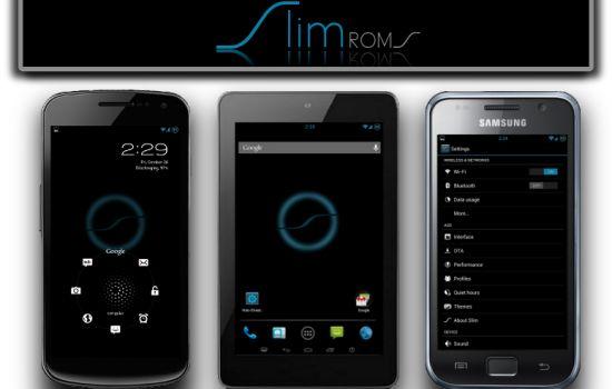 How to Install SlimBean ROM on Galaxy S2 I9100 Jelly Bean Custom ROM