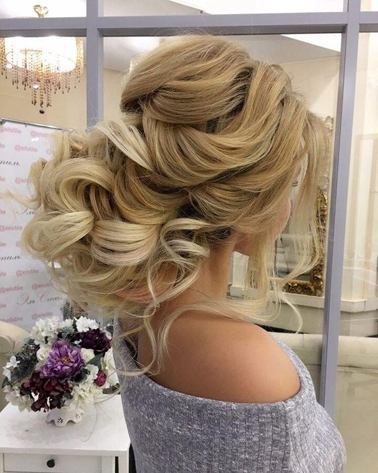 17 Best Ideas About Wedding Hairstyles On Pinterest