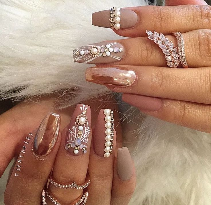 1689 best Nails ❤ images on Pinterest | Nail design, Nail ...
