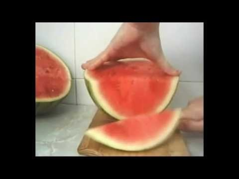 Watermelon rind viagra