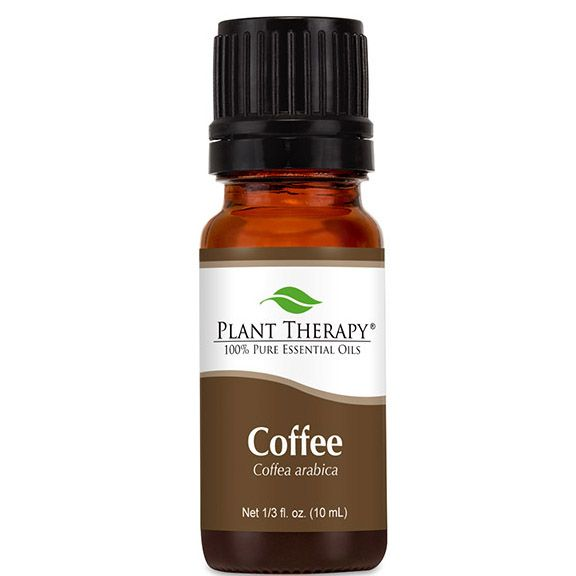 Coffee is a great oil a lot of people do not know about! We love to use it in a diffuser with a little bit of cinnamon, vanilla or nutmeg.