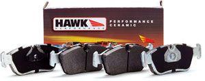 Hawk Ceramic Brake Pads  DETAILS  .SKUHB444Z.685  .WEIGHT6.00 lbs    Price: $94.95