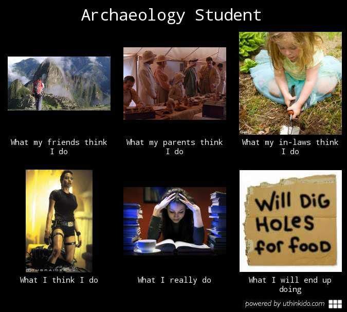 What should I write my African archaeology research paper on?