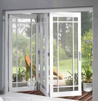 25 best ideas about accordion doors on pinterest accordion glass doors folding patio doors - Accordion kitchen cabinet doors ...