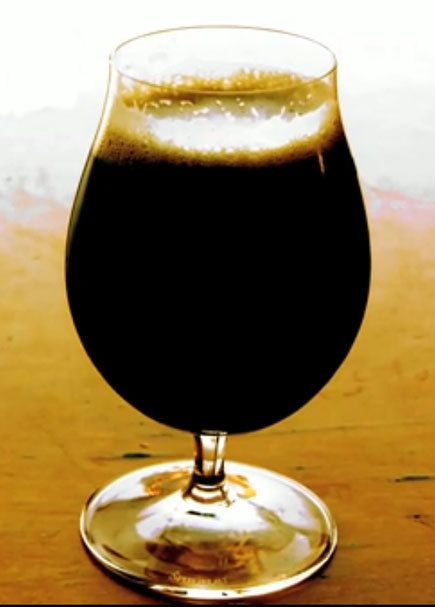 Chocolate Maple Porter Beer Recipe (for the day when i decide to brew!)