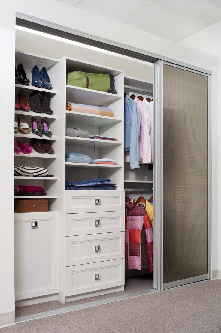25 Best Reach In Closet Ideas On Pinterest Master Closet Layout Fabulousl