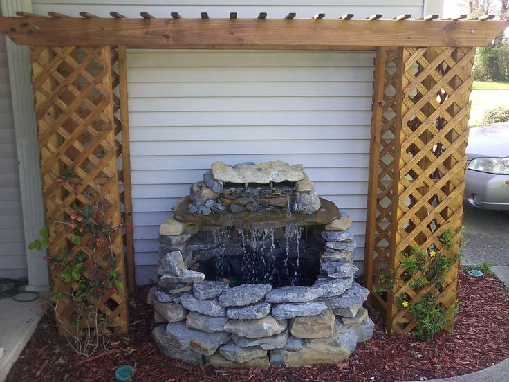 17 Best Images About Diy Fountains Overflowing On Pinterest Indoor Water Fountains Diy
