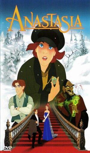 Anastasia (cartoon)