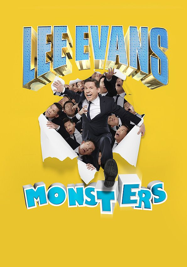 Lee Evans have announced a massive FIFTH date at the Pavilions! Don't miss out on your chance to see his brand new Monsters tour! http://www.plymouthpavilions.com/prod-productions_details.asp?pid=874&utm_content=buffere707f&utm_source=buffer&utm_medium=twitter&utm_campaign=Buffer