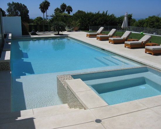96 best hot tub and spa designs images on pinterest spa design backyard ideas and pool ideas. beautiful ideas. Home Design Ideas