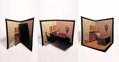design bookshelf, ontwerp boekenplank