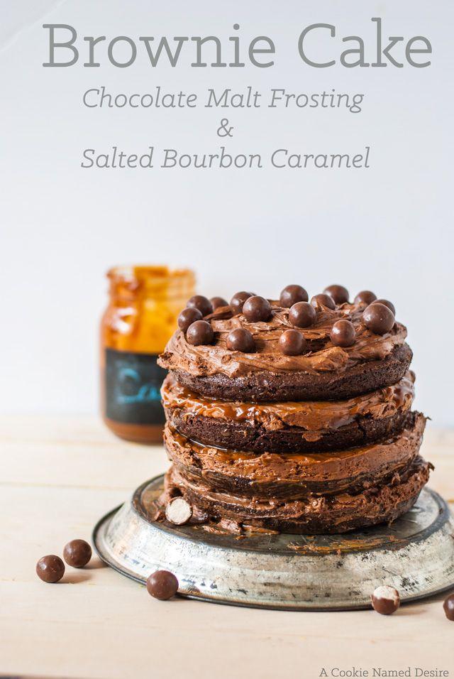 ... Deserts on Pinterest | Bourbon balls, Chocolate cakes and Tortuga rum