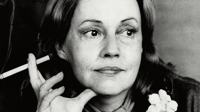 In 1976, French actress Jeanne Moreau gave a fledgling film festival a dose of star power. Then in the prime of her career with more than 60 titles to her name, Moreau brought her directorial debut, Lumiere, to the inaugural Toronto International Film Festival (then called the Festival of Festivals, it was renamed in 1995).