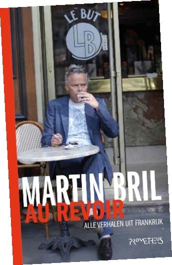 Martin Bril, Au Revoir