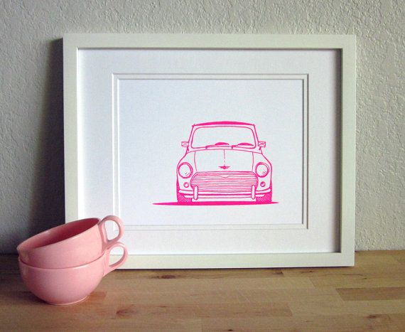 Hey, I found this really awesome Etsy listing at https://www.etsy.com/listing/90259059/classic-mini-cooper-bonnet-print-hot