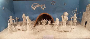 Il Natale al Museo del Sale di #Cervia sarà caratterizzato anche quest'anno dai classici presepi, esposizioni di opere che uniscono la tradizione della festività a quella locale.  #hotelpalmadoro #hotelpalmadorocervia #vacanze #vacanzealmare #vacanzeacervia #emiliaromagna #maximumsocial