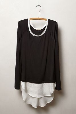 cute scoopneck top - comes in a bunch of color combos