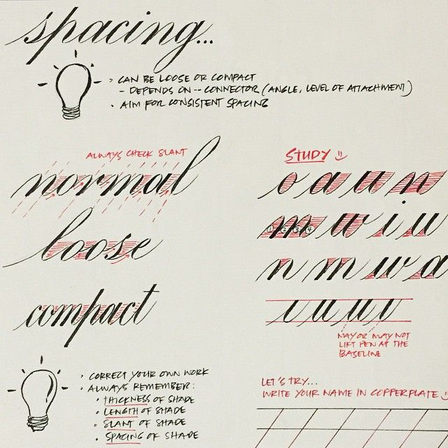 Top ideas about copperplate on pinterest calligraphy