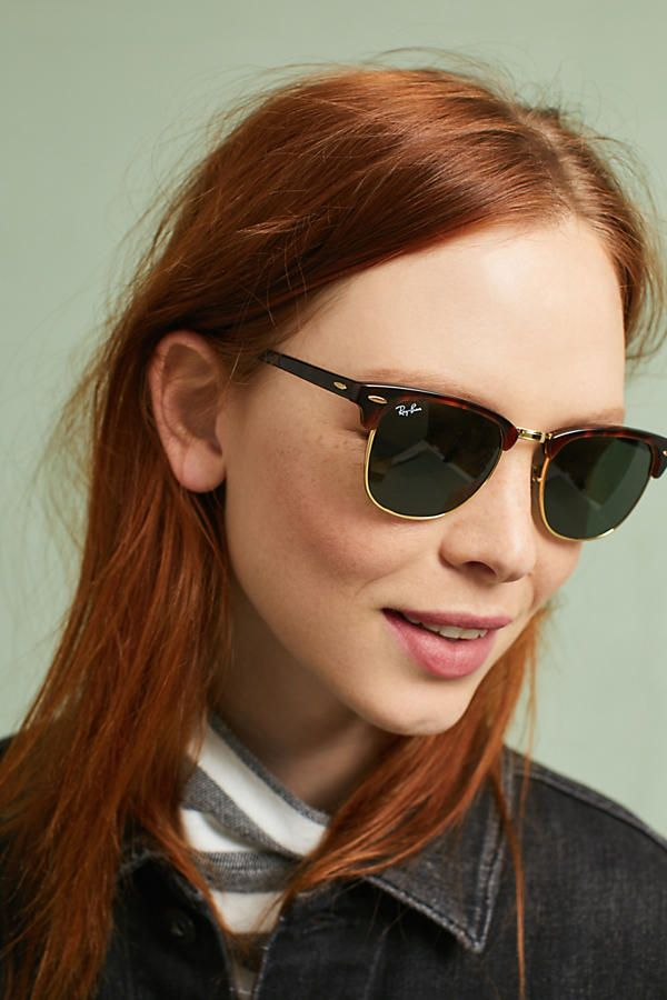 2019 eyewear trends women's ray ban