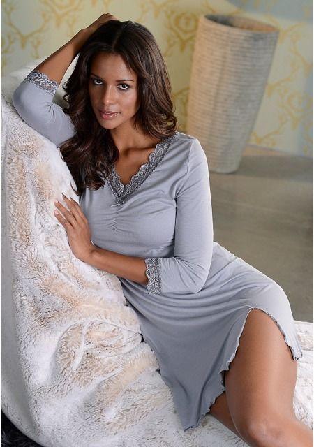 Ночная сорочка купить в Интернет магазине Quelle за 2999.00 руб - с доставкой по Москве и России