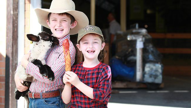 Ekka steps up the value for families