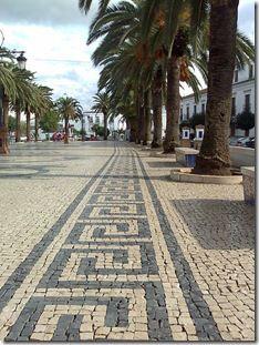 Plaza de España, Olivença