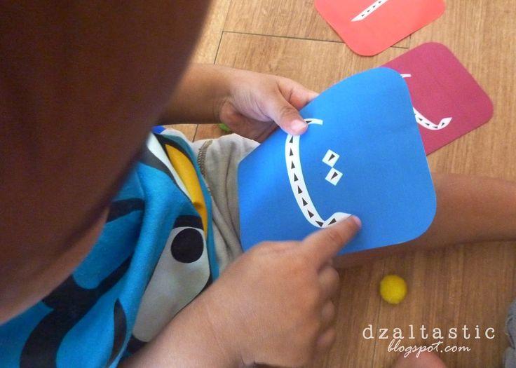 Be Dzaltastic: Freebie: Arabic Alphabet Printable Flashcards for ...