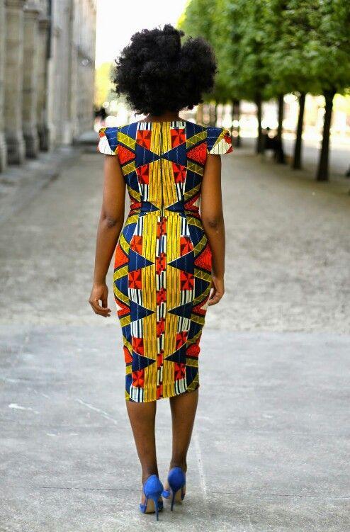 ♡African Fashion                                                                                                                                                                                 Plus
