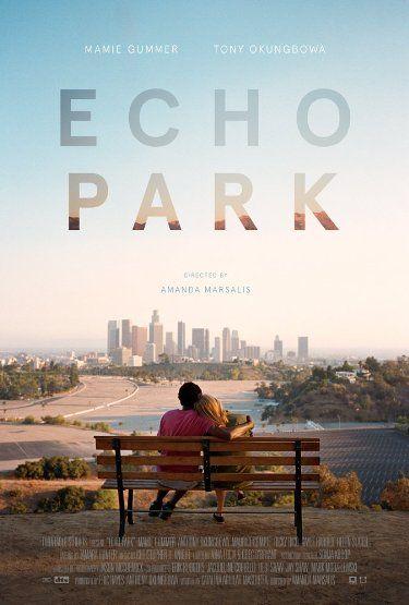 """""""Echo Park"""", de Amanda Marsalis - Após o fim de um relacionamento, Sophie deixa Beverly Hills para recomeçar a vida em outro bairro de Los Angeles, Echo Park. Lá, conhece um britânico que está prestes a voltar para seu país. #52FilmsByWomen"""