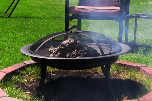 83 best Fire Pits, Outdoor Fireplaces & Accessories images ...