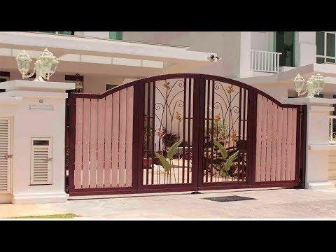 Best 20+ Main gate design ideas on Pinterest | Main door design ...