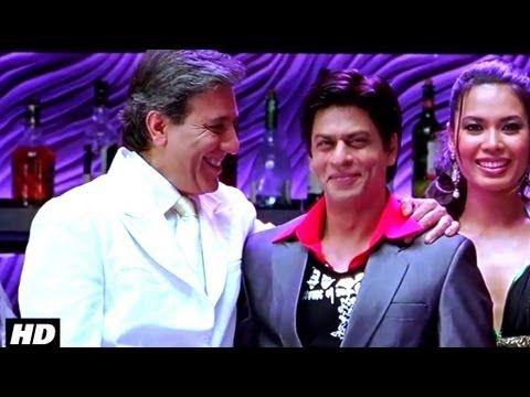 Deewangi Deewangi- Om Shanti Om | Shahrukh Khan Awesome musical number!i love this -- have it on playlist m