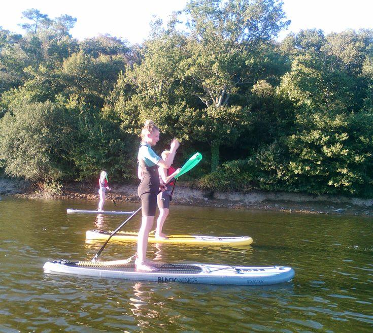 Venez profiter de tous les loisirs de plein air au lac de Lamontjoie en Gascogne : pédalos, canoës, paddles, karts à pédales, vélos, trampoline, balançoires, table de ping pong, terrain de volley, de pétanque...plus d'infos à www.campingagen.fr