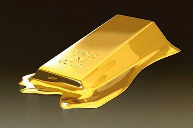 Gold ist eine Anlage mit erheblichen Risiken. Durch die Finanzkrisen der…