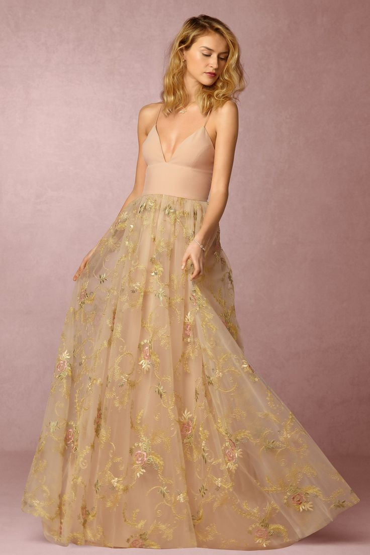 96 best wedding dresses images on pinterest wedding dressses ireland gown from would love to go to a fancy springsummer wedding or gala and wear this ombrellifo Gallery