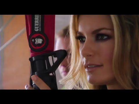 Call of Duty XP - Marisa Miller and Nick Swardson Run Scrapyard - http://maxblog.com/12484/call-of-duty-xp-marisa-miller-and-nick-swardson-run-scrapyard/
