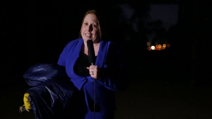 Hills Shire Council Mayor's Sleepout Bella Vista Farm Promo