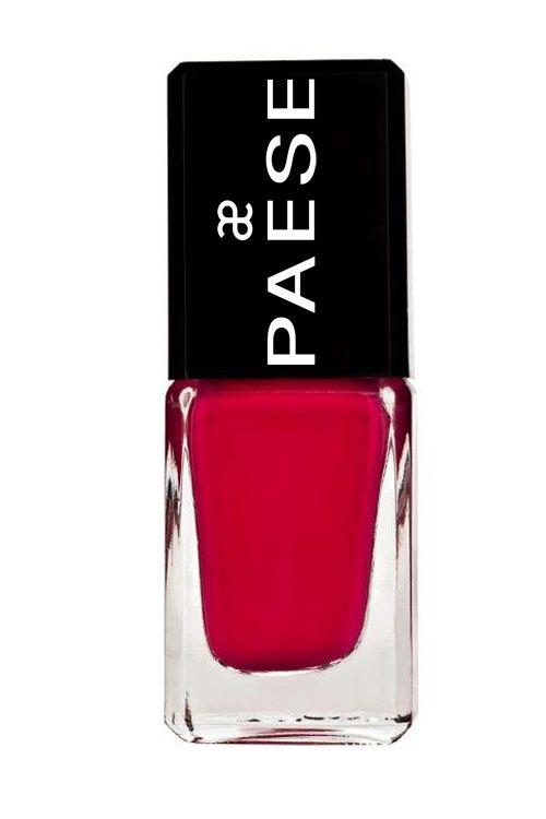 Odcień 18 #paznokcie ##red #polishnail #nails
