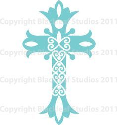 17 Best ideas about Cross Clipart on Pinterest | Vinyl designs ...