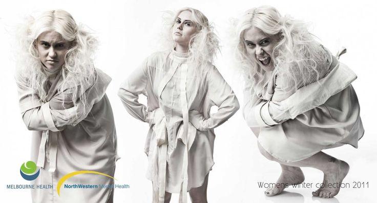 straight jacket photo-shoot | punk/goth/straight jackets ...