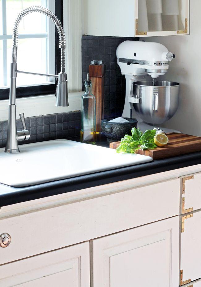 24 best HOME: Kitchen Sinks images on Pinterest | Dream kitchens ...