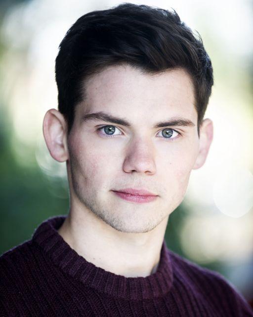 Paul Wilkins will portray the lovestruck Marius in Les Miserables Manila