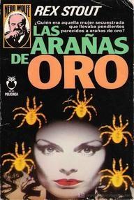 Nero Wolfe, incomparable detective cultivador de orquídeas y gran bebedor de cerveza.