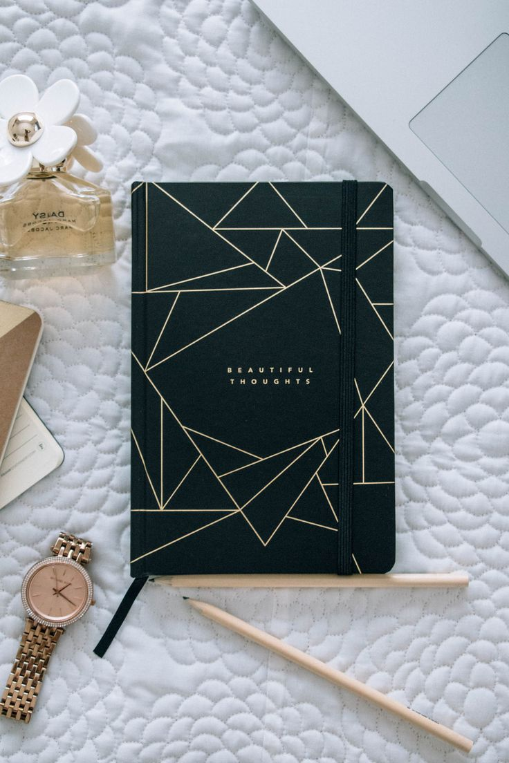 A5 Beautiful Thoughts – FRANK Stationery