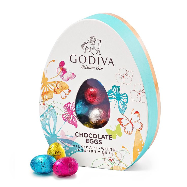 144 best easter gift baskets belgian chocolates images on pinterest buy godiva egg shaped chocolate box 20 pcs for delivery in belgium giftsforeurope is the leading gift provider in europe since negle Image collections