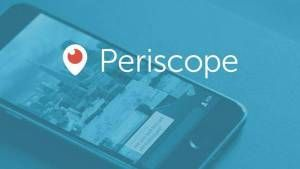 Periscope: cómo transmitir en vivo y en directo desde donde estés