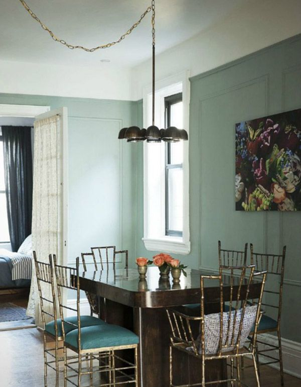 119 Best Green Rooms Images On Pinterest | Green Rooms, Colors And Green  Walls